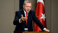 Erdoğan pas geçin dedi, TÜBİTAK düğmeye bastı