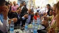 Akıncı ile Anastasiadis'ten Kıbrıs tarihinde bir ilk!