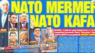 25 Mayıs 2015 gazete manşetleri