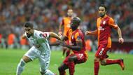 Galatasaray Rizespor maçı için TFF'ye başvurdu!