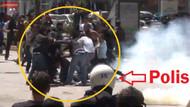 Polisin gözü önünde 20 kişi HDP'liyi linç etti