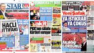 Diyarbakır bombalarını hangi gazeteler görmedi?