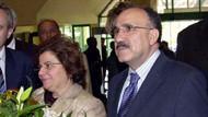 Beşir Atalay'ın eşi yoğun bakımda