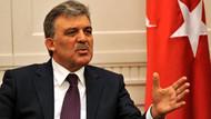 Atalay: Abdullah Gül'ü davet ettik, gelmiyor!