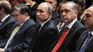Soykırım krizinden sonra ilk Erdoğan-Putin görüşmesi