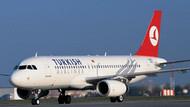 Sarhoş yolcu THY uçağını karıştırdı