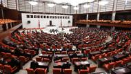 AKP'den 26 vekil daha 3 dönemlik oluyor