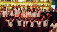 Avrupa'nın en büyük restoranını Türkler işletiyor