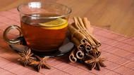 Açlığa tarçın, susuzluğa hibiskus çayı!