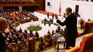 Erdoğan'ı bir tek AKP'liler alkışladı
