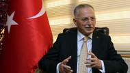 MHP'nin Meclis Başkanı adayı İhsanoğlu oldu!