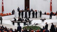 Meclis Başkanlığı seçimlerinde taktik savaşları