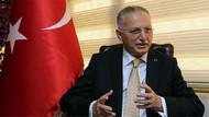 İhsanoğlu HDP hakkında kararını verdi