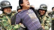 28 Uygur Türk'ü öldürüldü