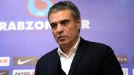 Trabzonspor'da Ersun Yanal dönemi sona erdi!