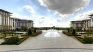 Cumhurbaşkanlığı Sarayı'nın ismi tescilleniyor