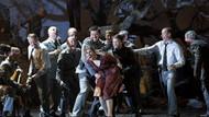 Operada tecavüz tartışma yarattı