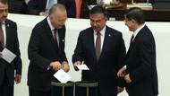 Ekmeleddin İhsanoğlu başbakan yardımcısı mı oluyor?
