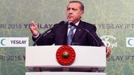 Erdoğan: Bu tablodan bir hükümet çıkmazsa..