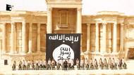 IŞİD'den antik kent Palmira'da yeni vahşet
