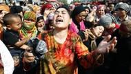 Çin'den Uygur Türkleri açıklaması!