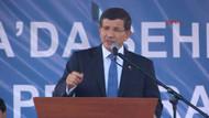 Davutoğlu: Erken seçimi zorlamaya kalkarlarsa..