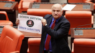 CHP'li vekil dün saat 16.00'dan beri mecliste oturuyor!
