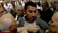 AK Parti iftarında kavga çıktı!