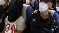 Uygur Türklerine insanlık dışı uygulama!