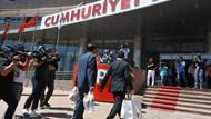 AKP, CHP'ye eli boş gitmedi