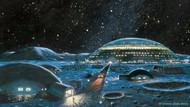 Ay'da köy kurma hayali gerçek olabilir mi?