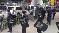 Çin polisi, 'bıçakla direnen' üç Uygur'u öldürdü!