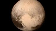 New Horizons, Plüton'dan ilk görüntüyü geçti