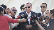 Erdoğan: Eline saz ver cici çocuk diye çıkar ekrana