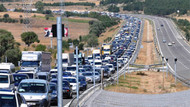 Bayram trafiğine olağanüstü önlem!