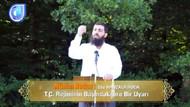 IŞİD, İstanbul'da toplu bayram namazı kıldırdı