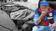 IŞİD Suruç'ta katliam yaptı! 32 ölü