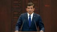 Davutoğlu: İlk bulgular canlı bomba ve DEAŞ'ı işaret ediyor