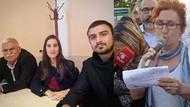 HDP'li Kılıç patlamada eşini ve oğlunu kaybetti