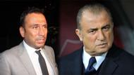Fatih Terim, Ertem Şener'e neden küstü?