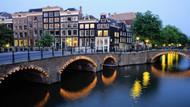 Hollanda'da vergi borcunu ödemeyenler uçağa binemeyecek