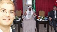 Suudiler Gül'ün oğlunun şirketini satın aldı