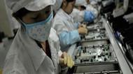 Fabrikadan 41 bin çakma iPhone çıktı!