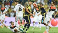 Fenerbahçe'den UEFA'ya Shakhtar itirazı