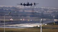 Turkey authorizes use of air base by US-led coalition
