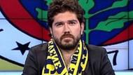 Fenerbahçe'den Rasim Ozan'a suç duyurusu