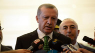 Erdogan slams HDP leader for Suruc bombing claims