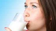 Yüksek tansiyona karşı süt