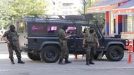 Turkey: Police detain 4 in Ankara anti-terror raids