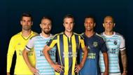 Fenerbahçe'ye reklam var, para yok!